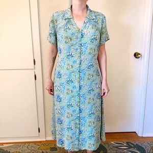 Vintage April Cornell Dress